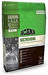 Acana Heritage Senior 2kg Foods - Dog - Dry Senior / Light / Weight Control