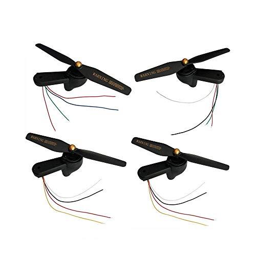 Moda Para VISUO XS812 GPS RC DRONE PIEZAS DE RECAMBIO Fold Ala de ala Incluye motores Engranajes del motor LED PROTELER Conjunto de hélice o reemplace el conjunto de engranajes del motor Acces