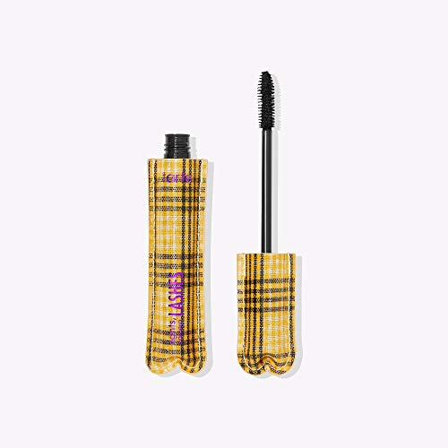 Tarte Limited Edition Fall 2019 Lights Camera Lashes 4-in-1 Natural Mascara 0.24 oz
