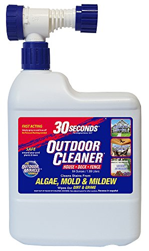 30 SECONDS Cleaners Outdoor Cleaner (Pack of 2)