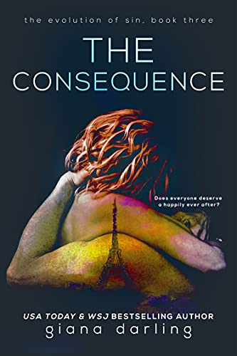 The Consequence (The Evolution Of S…