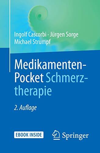 Medikamenten-Pocket Schmerztherapie