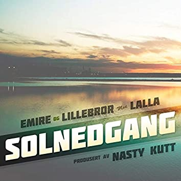 Solnedgang (feat. Lalla)