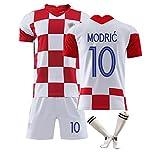 camiseta futbol croacia