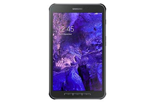 Samsung Galaxy Tab Active 8.0–Tablet da 8' (4G + WiFi, Quad-Core A 1, 2GHz, 1, 5GB di RAM, memoria interna 16GB, Android 4.4kitkat, colore nero