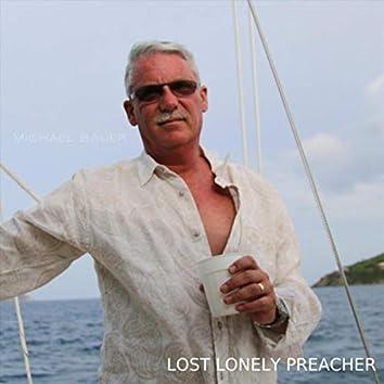 Lost Lonely Preacher