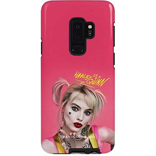 41UsN76AiML Harley Quinn Phone Case Galaxy s9 plus