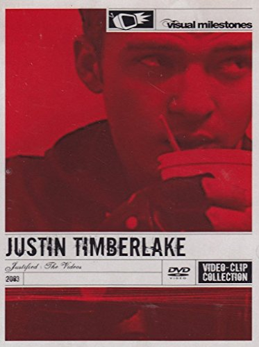Justin Timberlake - Justified: The Videos