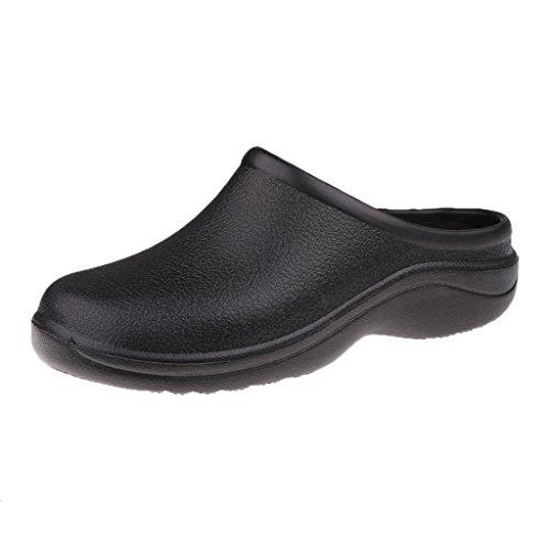 Chaussures Sabots Mixte Anti Glisse Adulte Homme Femme