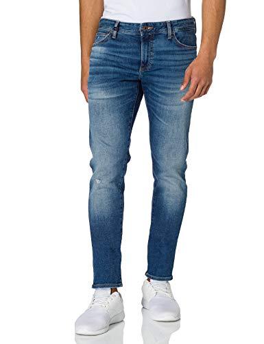 Armani Exchange Mens Jeans, Indigo Denim, 32