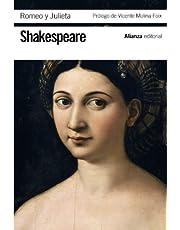 Romeo y Julieta (El libro de bolsillo - Bibliotecas de autor - Biblioteca Shakespeare)
