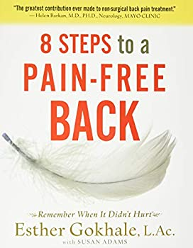 8 Steps to a Pain-Free Back  Natural Posture Solutions for Pain in the Back Neck Shoulder Hip Knee and Foot