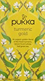 Pukka - Té verde con Cúrcuma - 4802-20bolsitas-Pukka