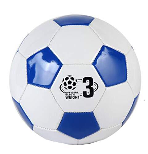 Black Temptation 8 Ans Billes Enfants Jouets Ballon de Football Jeux de Football pour Les Enfants