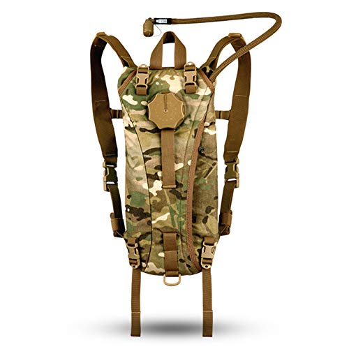 Source Tactical Advance Mobility 3-Liter Hydration Pack, Multicam by Source Tactical