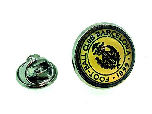 Pin de Solapa Escudo FC Barcelona 1899