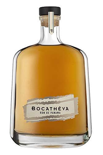 Bocathéva Bocathéva 6 Years Old Ron de Panama 45% Vol. 0,7l - 700 ml