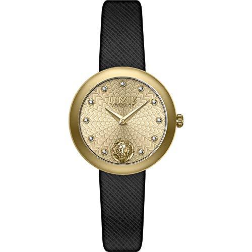 Versus Versace Léa Extension VSPEN1120 - Reloj de pulsera para mujer