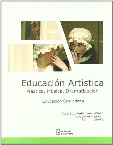 Educación artística: Plástica, música, dramatización (Colección Instrumenta)