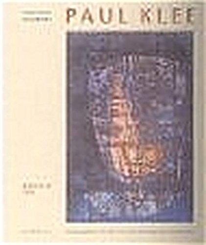 Catalogue raisonne Paul Klee, 9 Bde., Bd.9, 1940, Nachträge: Werke 1940. Nachträge. Spätwerk: Krankheit und Tod (Catalogue raisonné Paul Klee. ... und ausführliches Glossar Dt. /Engl.)