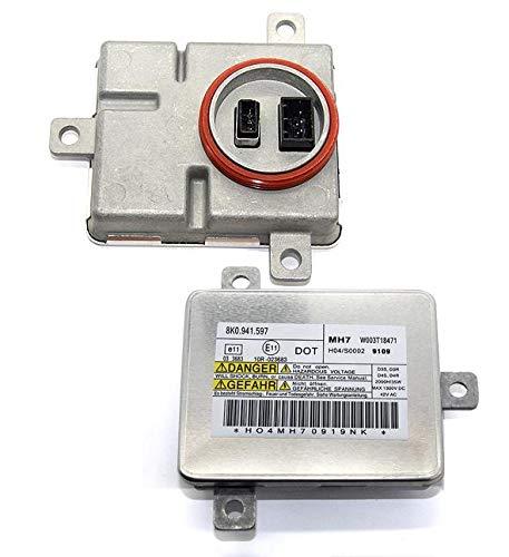Xenon Vorschaltgerät für D3S D3R D4S D4R OEM A3 A4 A5 8K0 941 597 8K0941597C 8K0941597E 2048703226 W003T18471