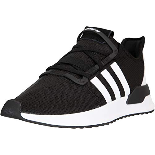 Adidas U_Path X Sneaker Schuhe (44 EU, Black/White)