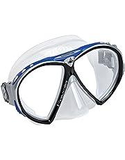 AQUALUNG - Combo Favola, Color Transparente,Azul