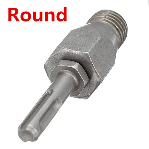 Power Tool Accessories - M22 Sds Connector Sds Plus Adapter For Electric Hammer Core Wet Drill Bit - By FriccoBB