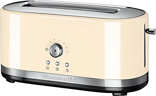 Kitchenaid 5KMT4116EAC 5KMT4116 Toaster, Metall