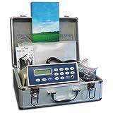 Cell Spa, Fir Belt Chi Ionic Ion Detox Machine Foot Bath Aqua Spa...