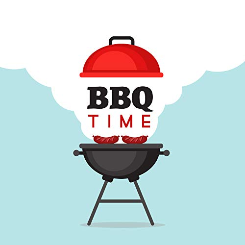 BBQ Time – Summer Jazz, Grill & Chill, Barbecue Lounge Music, Cooking Music, Relaxing Time