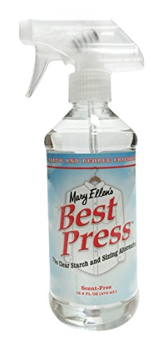 Mary Ellen Products Mary Ellen's Best Press Almidón