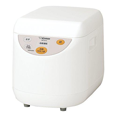 象印 餅つき機 マイコン全自動 1升 BS-ED10-WA