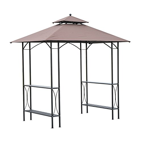 Outdoor Patio BBQ Gazebo*