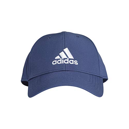 adidas Czapka z daszkiem unisex Lt Emb niebieski Indtec/Indtec/Blanco Rozmiar uniwersalny