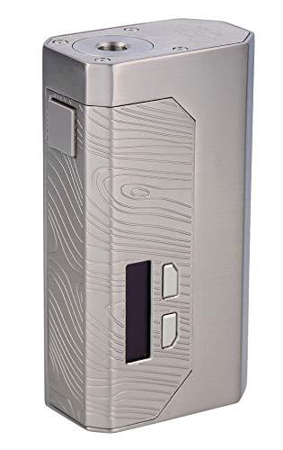 Wismec Luxotic MF Box 100 Watt silber