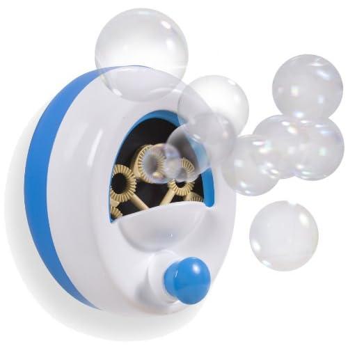 Summer Infant Bubble Maker Bagno Giocattolo