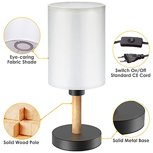 SALKING Lámparas de mesa