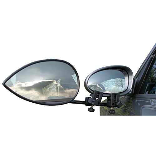 Dometic DM-2899 Milenco Aero3 Towing Mirror (Twin)