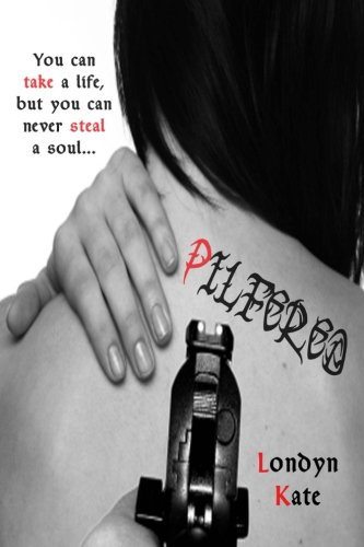 Book: Pilfered by Londyn Kate