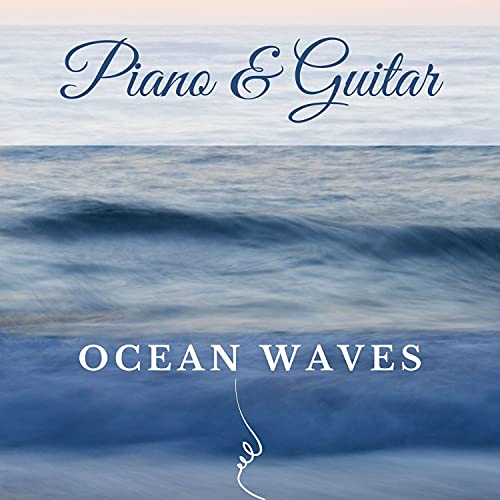 The Book Of Yoga (Young Love), Ocean Waves
