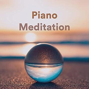 Piano Meditation @ 432 Hz. (Healing Music) [Crown Chakra Activation & Healing]