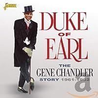 <the Gene Chandler Story 1961-1962> Duke Of Earl