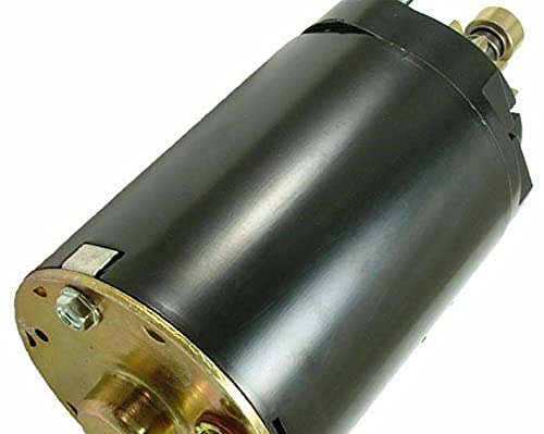 """Owigift Starter Motor Replacement for 52"""" Craftsman ZTS 6000 ZTS6000 107.289930 (7800515) 107289930 Zero-Turn Lawn Mower Tractor with Kohler Engine"""