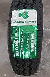 Goodyear 145/80 R12 Kelly VFM2 Tubeless Car Tyre