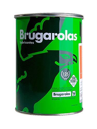 Brugarolas Grasa de Litio Aguila N.70 EP2 5kg
