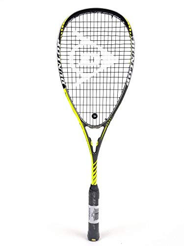 Dunlop Blackstorm graphit 3.0Squash Schläger