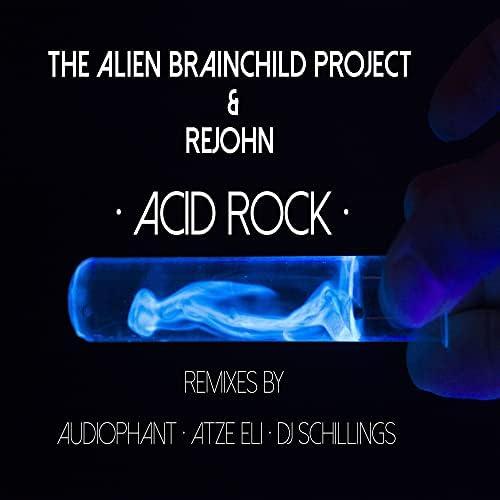 The Alien Brainchild Project & ReJohn