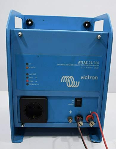 Victron ATLAS 24/300 - Inversor Phoenix DC AC (24 V, 300 W)
