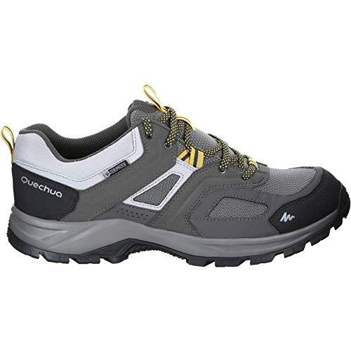 Hiking Shoes - Grey Yellow (EU 40